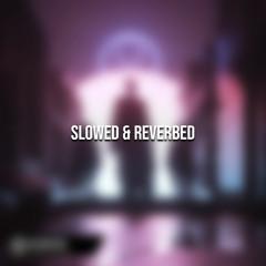 Atlant!c & X-Ray & N.E.B. - My Addiction (Slowed & Reverbed)