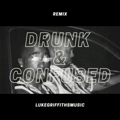 2Pac - Drunk & Confused (LukeGriffithsRemix)