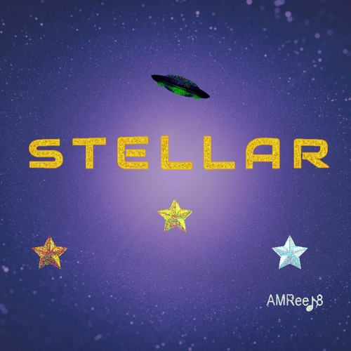 "Stellar(2020 Remix, featuring AC ""REP"" Jones, Sophia Omarji, Drew Vega, and Aaron Washington)"