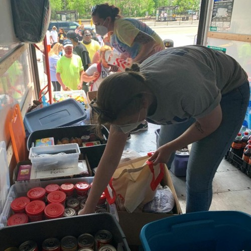 WDCB Weekly: Fox Valley Organizations Join Forces to Help Non-Profits