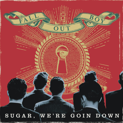 Download Sugar, We're Goin Down (Album Version)