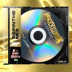 GSP In The Mix: #GetYourQueerOn Vol.4 [MAXXXIMUS Weekend Houston]