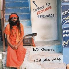 IEM Mixtape Swap - Indian Explorations