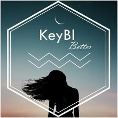 KeyBl - Better