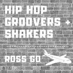 Holler + Hear Me | Ross Go Re - Funk