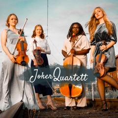 Oft Gefragt (Annenmaykantereit) - Joker String Quartet Cover