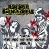 Salsa Hip Hop To The World Vol 1 (Album Mixtape) - FREE DOWNLOAD!