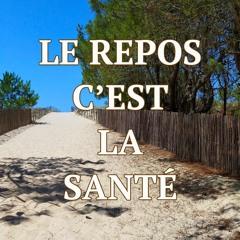 IAM - Le Repos, C'est La Santé 2021 Remix(Dj Gunza)