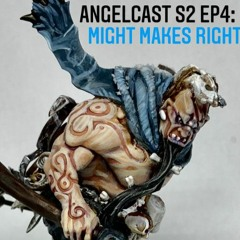 Season 2 Episode 4: Might Makes Right