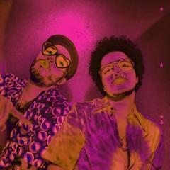 Bruno Mars, Anderson .Paak, Silk Sonic - Leave The Door Open (Just Van Remix)