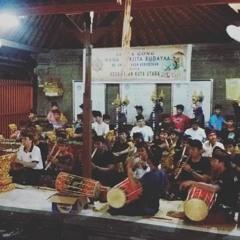 Tabuh Kreasi Kayonan for gamelan Gong Kebyar - Arya Deva Suryanegara (2017)