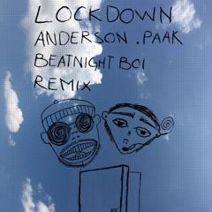 Lockdown Remix