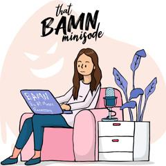 BAMN Minisode #50 : 'Gone Girl' Case — Matthew Muller