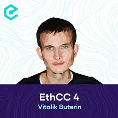 #402 Vitalik Buterin: Ethereum – Can It Go Beyond DeFi?