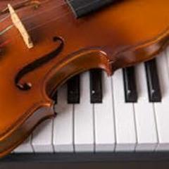Piano Quintet Movement III