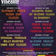 Sharkey - Vibealite- Palace Of Dance - 1996