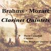 Clarinet Quintet in A, K581: 1. Allegro