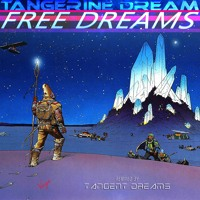 Crystal Force (Trangram/Crystal Voices/Cloudburst Flight Mashup Mix) - Original by tangerine Dream