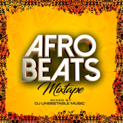 The Afrobeats Vol 5 (OneTake Mixtape)
