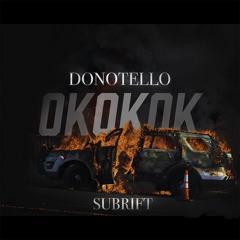 DONOTELLO - OKOKOK