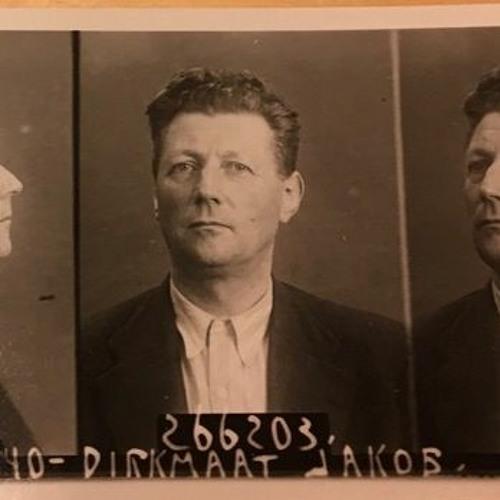 De zaak Jacob D. - Frances Sanders & Theater Na de Dam
