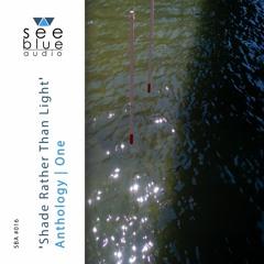 'Dream Catcher' (preview) - Gabriel Slick, RoboCrafting Material (See Blue Audio SBA #016)