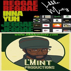 Reggae Inna Yuh Jeggae 6-10-2021  weekly Reggae show on various stations ft buzz report from pistol