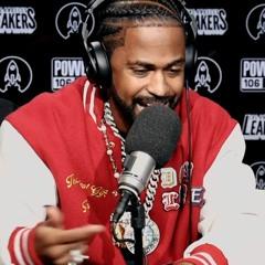 Big Sean - Who Want Smoke? (L.A. Leakers Freestyle)