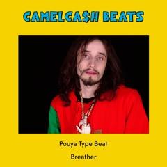 Pouya Type Beat - Breathe