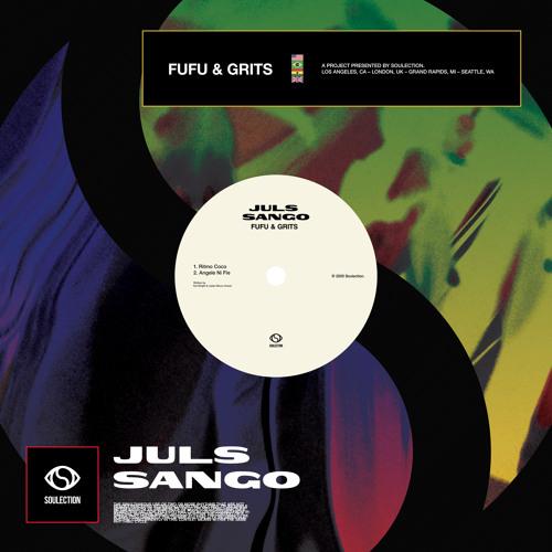 Juls & Sango