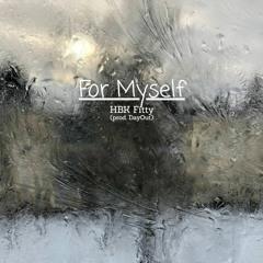 For Myself (prod. DayOut)