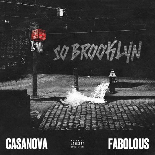 So Brooklyn (feat. Fabolous)