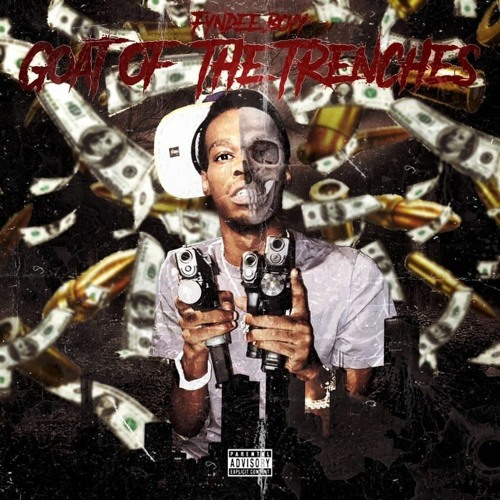 Fyndee Boyy – Goat Of The Trenches