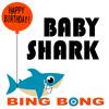 Baby Shark (Happy Birthday Remix, Karaoke Version)