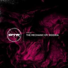 Riddika - Miracle [Physical Techno Recordings]