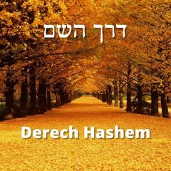 Derech Hashem 1-2b - Faith & Proof