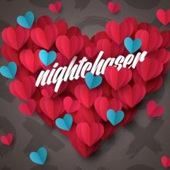 Nightchaser Virtual Valentine: Bounce B2B divaDanielle 02.14.21