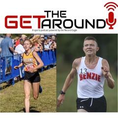 The Get Around Ep. 175 — Julia Flynn (TCC) and Hunter Jones (Benzie)