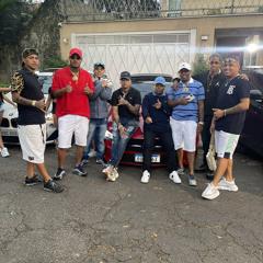 "Piao de maloka ""DJ GM"" Mc's Nathan ZK, Piedro, Vinny, Magal, Lemos, Luck, DR"