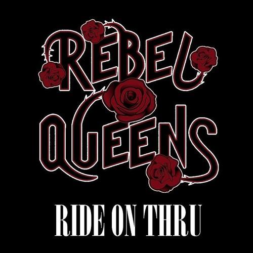 Rebel Queens - Blast Beats N Bicycles Metal Show 071 April 11, 2021