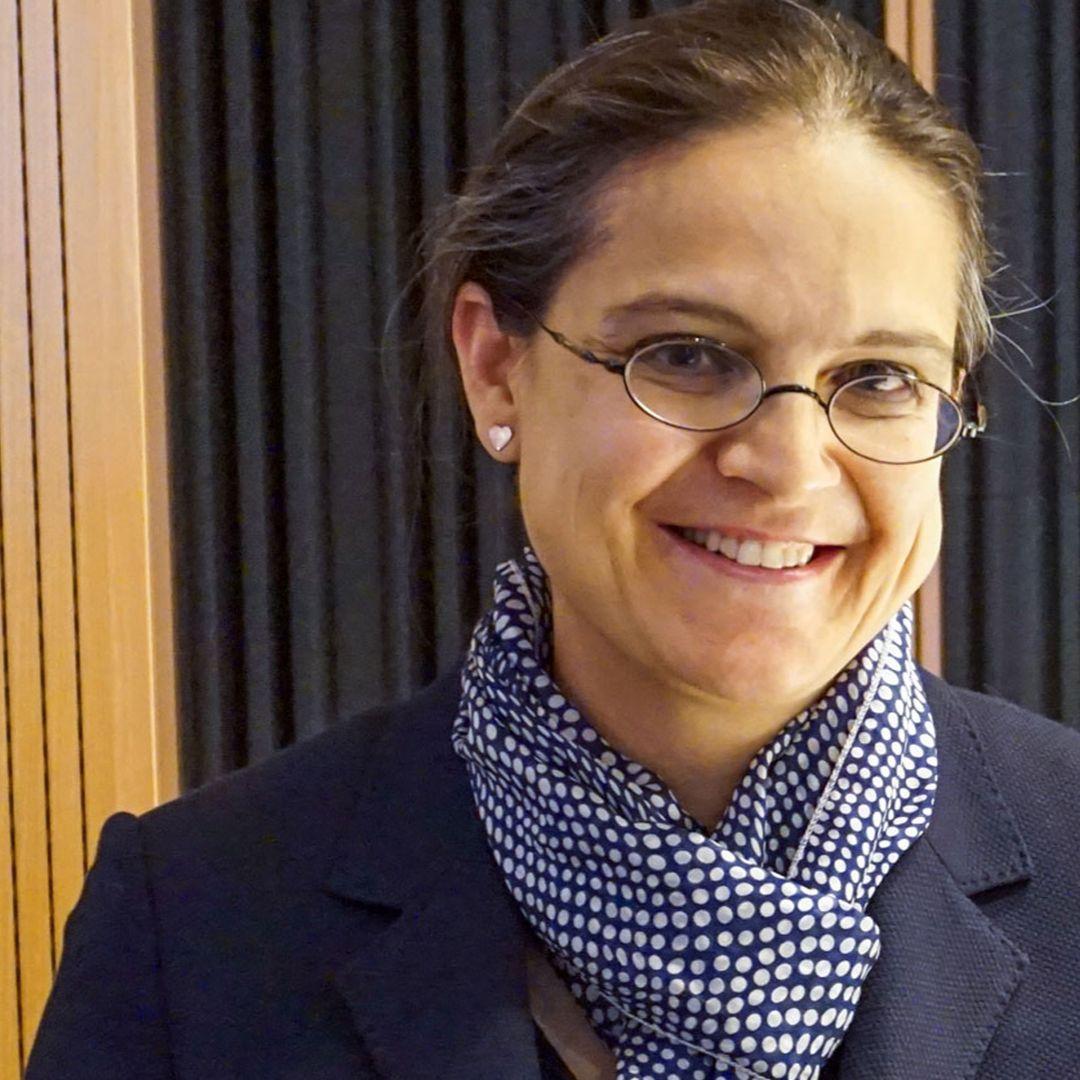 Mária Kolíková - Na základe pravidiel máme právo vypýtať si inú šaržu vakcíny dodanej na Slovensko