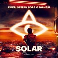 EMKR, Stefan Bors & Faahsai - Solar