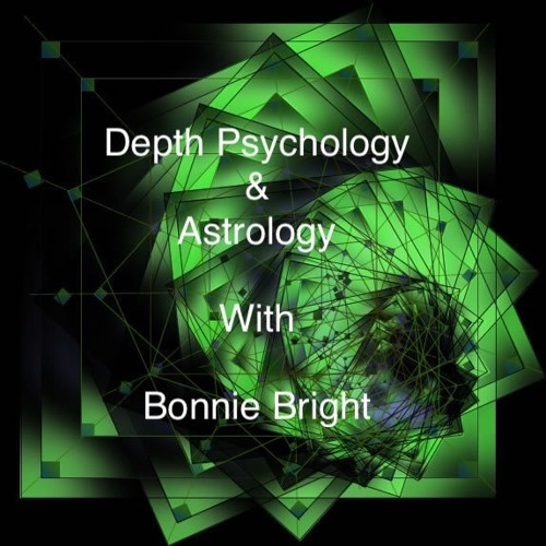 Depth Psychology & Astrology With Bonnie Bright