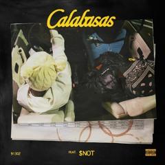 Calabasas (feat. $not)
