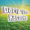 Little Goodbyes (Made Popular By SheDaisy) [Karaoke Version]