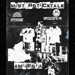 PREMIERE: mister sticktalk - Killaz from da Nawf (SWAP MEET! 3 AM Mix) [Hyperdome Records]