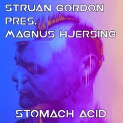 Magnus Hjersing - Stomach Acid [FREE DOWNLOAD]