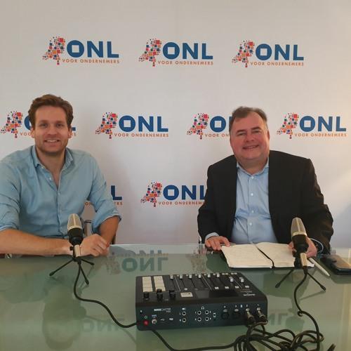 ONL Podcast #06 Ondernemers: Vincent Karremans