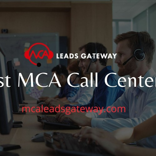 How MCA Call Center Can Boost Your MCA Marketing Campaign?