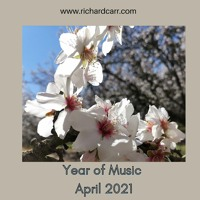Year of Music: April 30, 2021